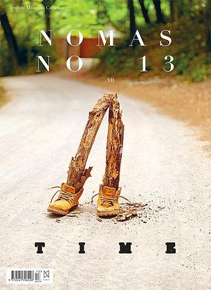 Nomas Magazine