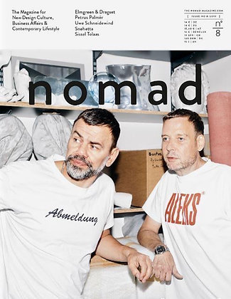 The nomad magazine