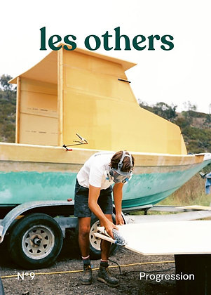 Les Others Volume 9