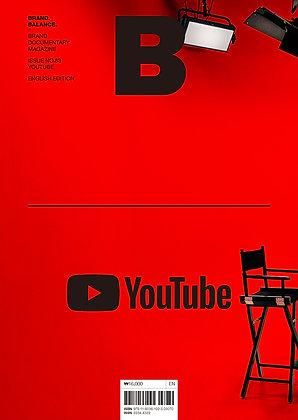 Magazine B Youtub