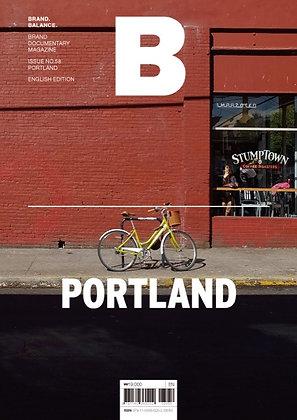 Magazine B Portland