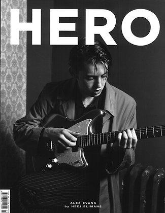 Hero Magazine