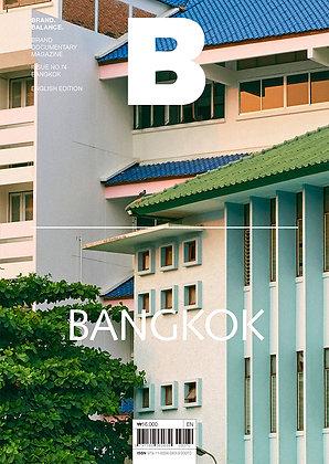 Magazine B BANGKOK