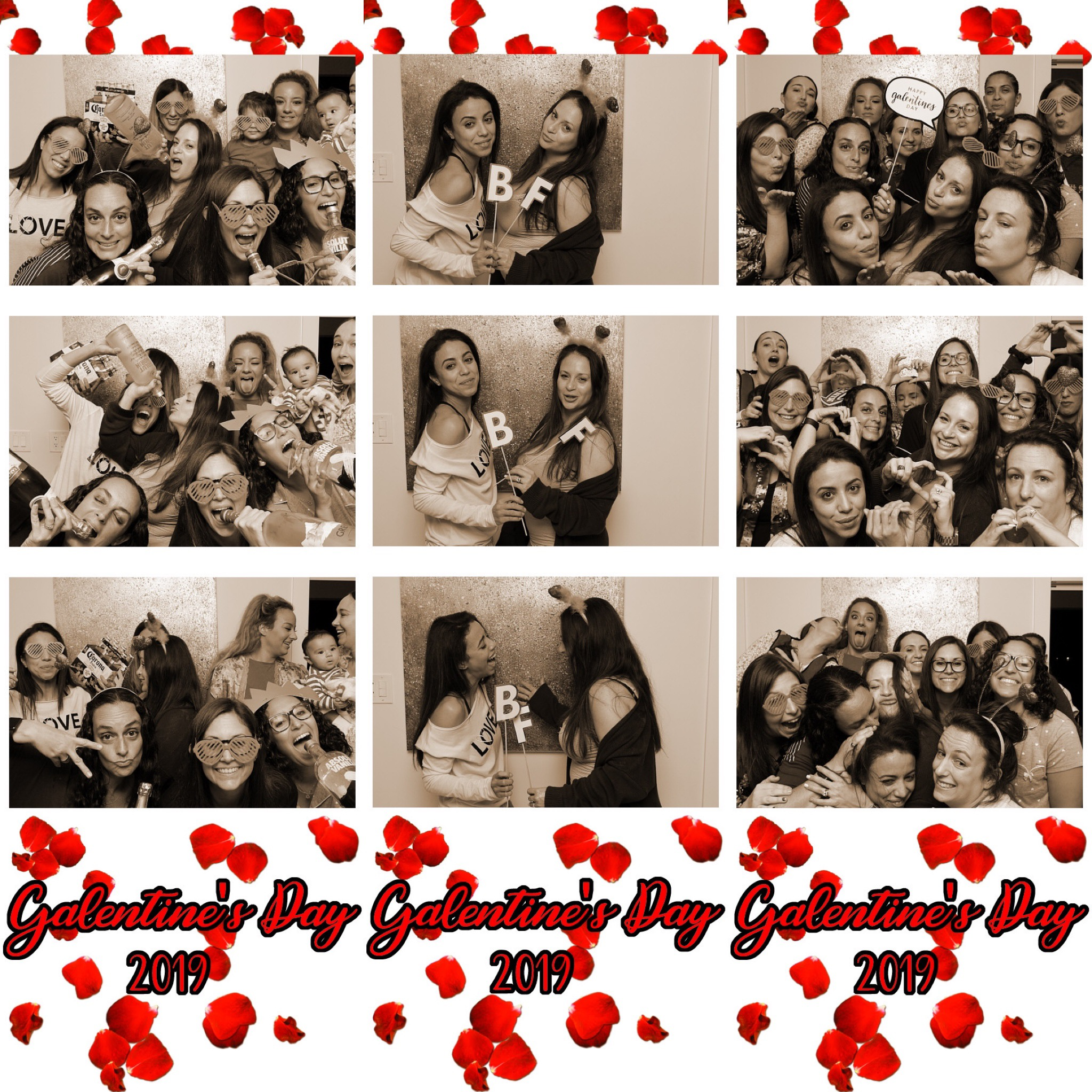 Fototastic Events Photo Strip