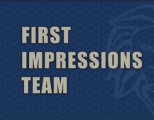First Impressions Team.JPG