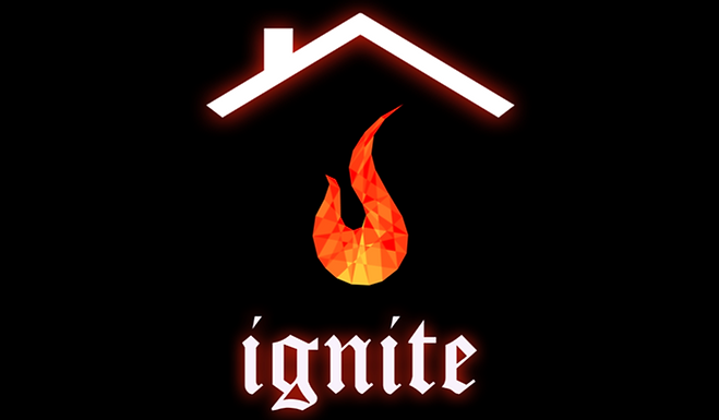 Ignite Prayer Group