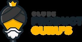 Logo Clube Product Guru's [Colorido].png