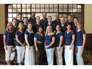The 2012 ADA New Dentist Committee