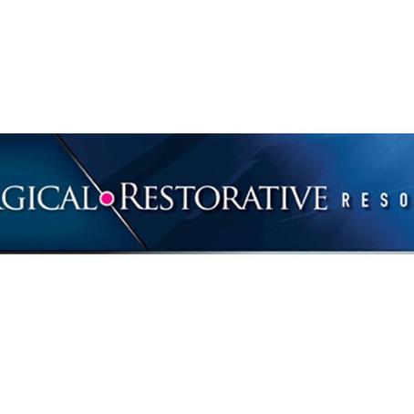 """Surgical-Restorative Resource"" Update #5"