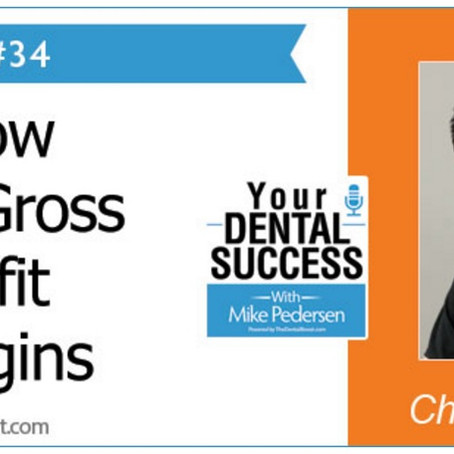 "My Interview on ""Your Dental Success"" Podcast"