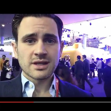 Dentistry and the 2016 Mobile World Congress
