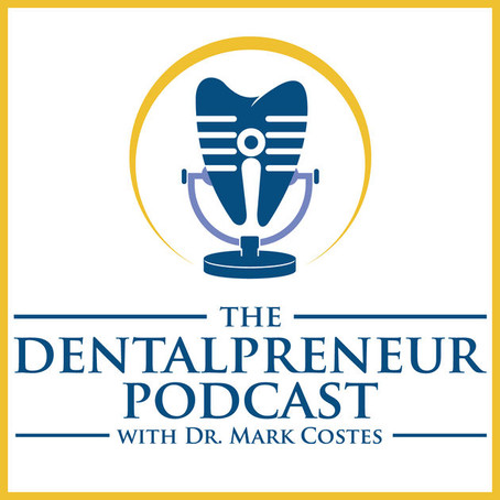 "The DSO Bubble on ""The Dentalpreneur Podcast"""