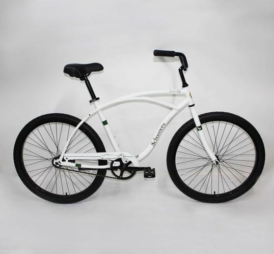 Custom Schooner Bike