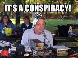 Amalgam Conspiracy Theories Make Me Sick