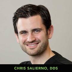 Chris Salierno, DDS