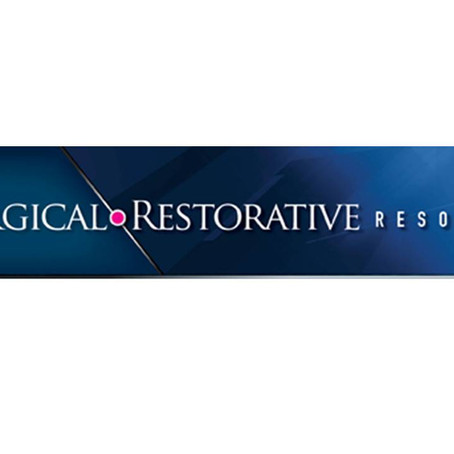 """Surgical-Restorative Resource"" Update #3"