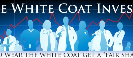 The White Coat Investor is Awesome