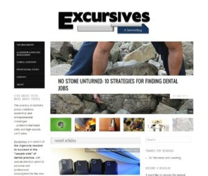 Excursives