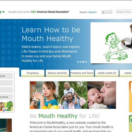 4 Reasons to Get Your Patients on MouthHealthy