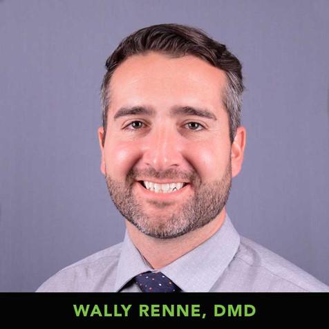 Wally Renne, DMD