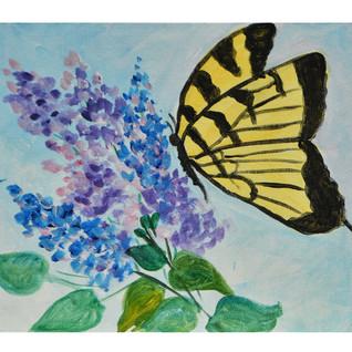 Laraine Butterfly 1 at artspace4fun.jpg