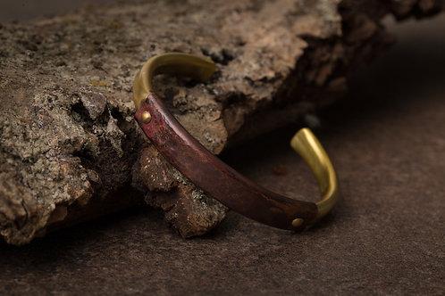 雙色鉚釘 手環 Riveting Bangle
