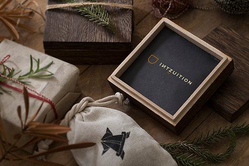升級加購精裝版手工禮盒+英國保養組