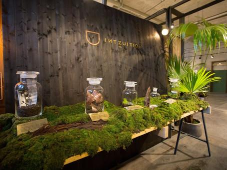 熄燈的古菸廠,是另一個萌芽的契機 : 永續設計 x 時尚工藝
