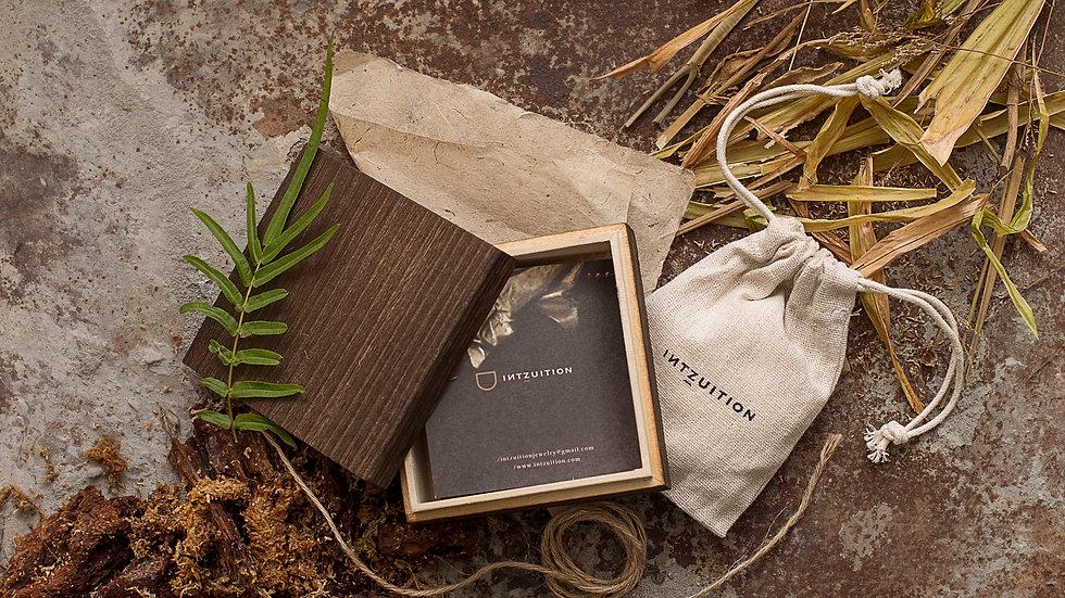 (升級加購) 精裝桐箱+專業保養組禮盒 延長壽命無塑包裝