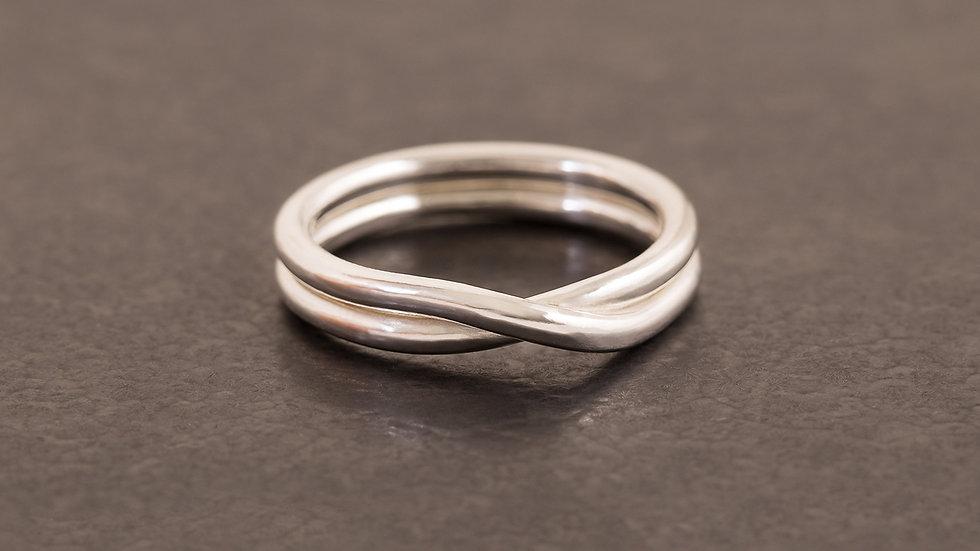 無限循環戒 Infinite Ring