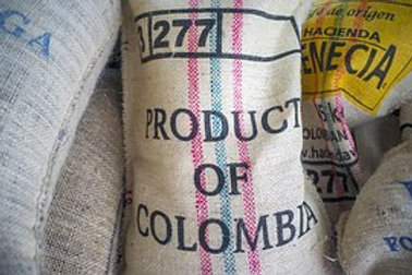 DECAF - Colombia 1kg