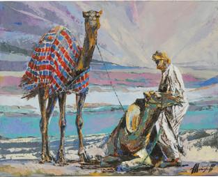 Road to Al Ain