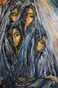 Mothers from Palestine