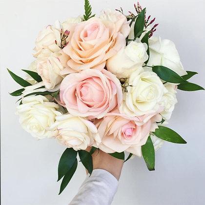 Soft Blush Pink Bouquets