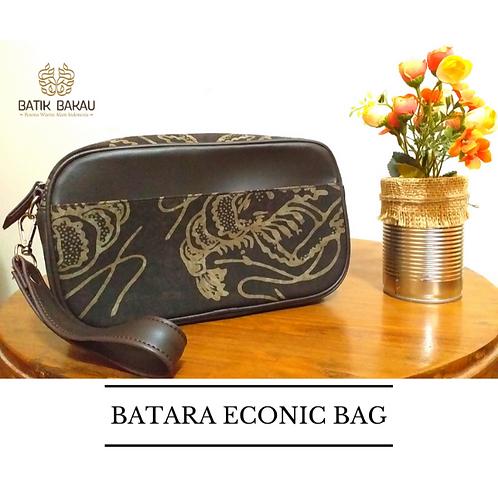 Batik Mangrove - Batara Econic Bag