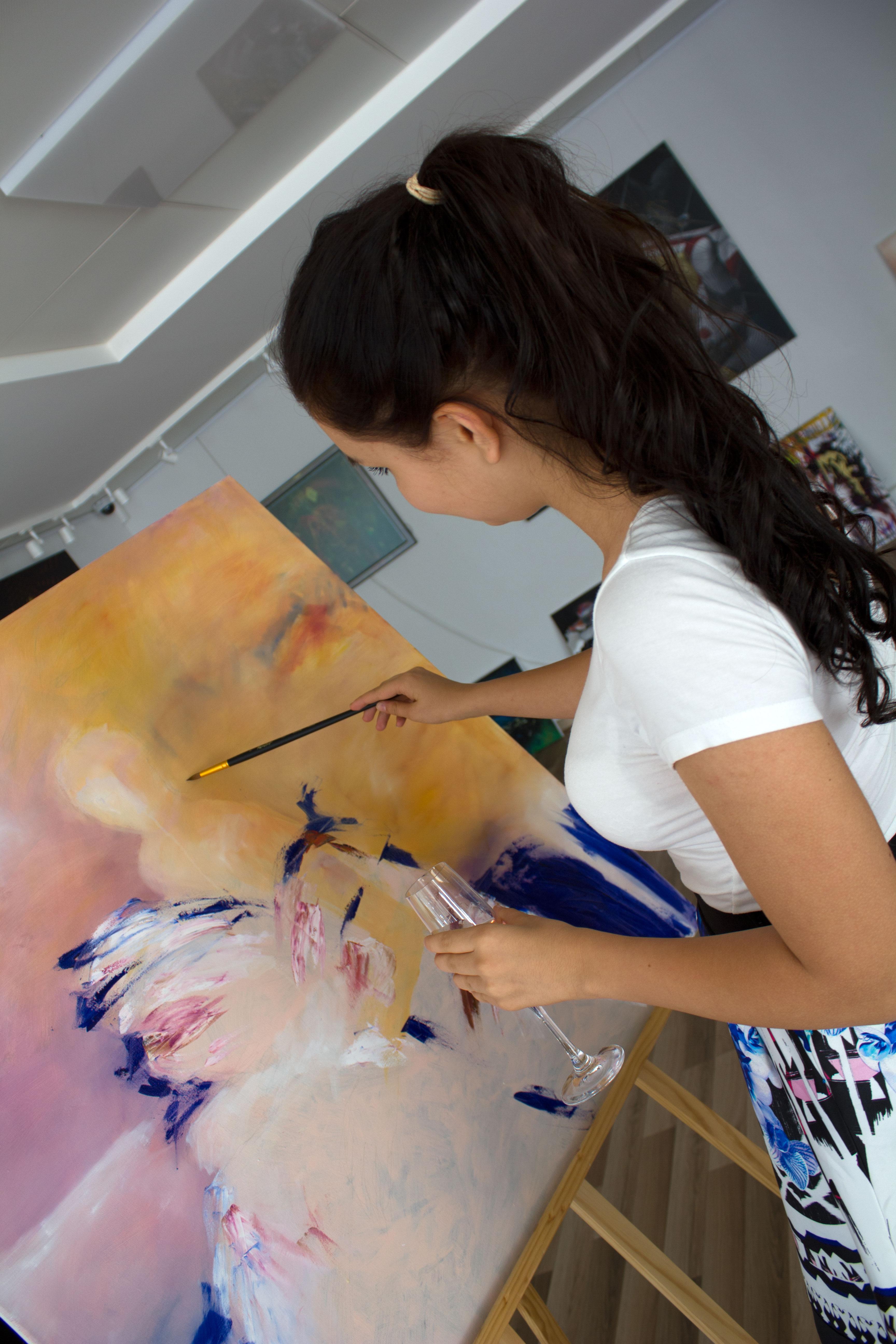 art for art