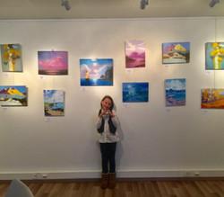Exhibition participant