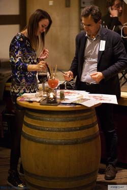 Fryday Lausanne Afterwork @Le Wine!