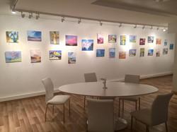 Student Art Exhibition 12.2016
