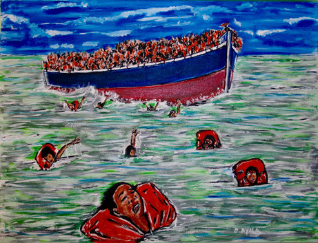 Detail of Migration.
