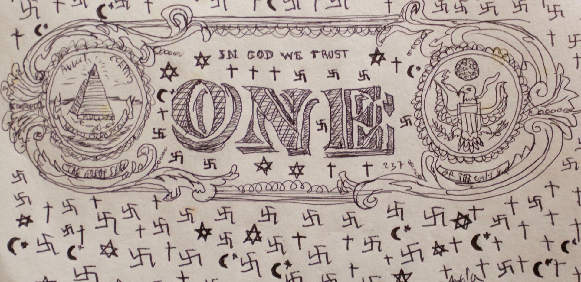 In God We Trust Study.