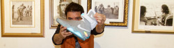 Nike Back to the future MAG