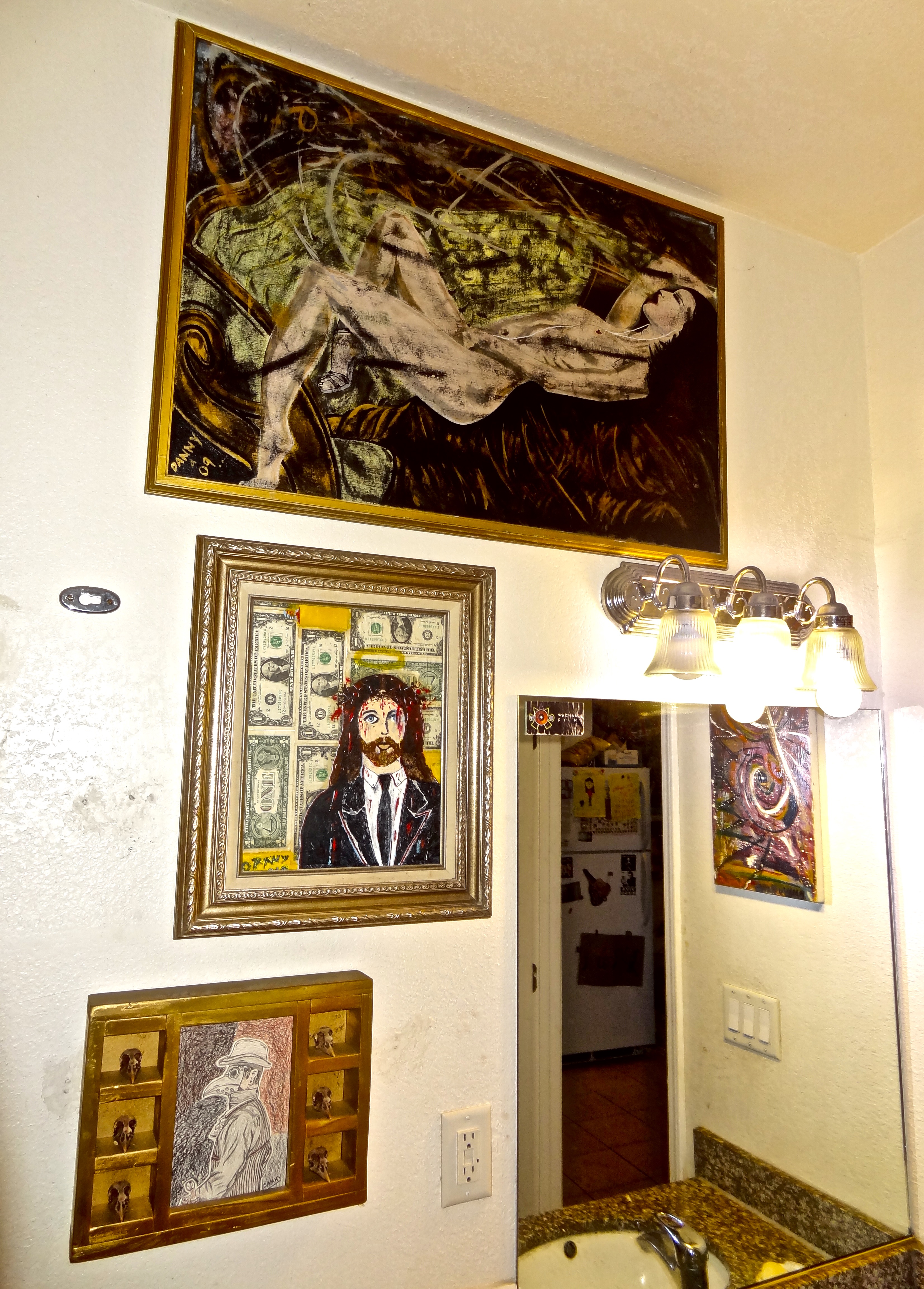 Bathroom House Gallery 1