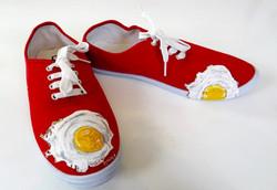 Huevos Estrellados Shoes
