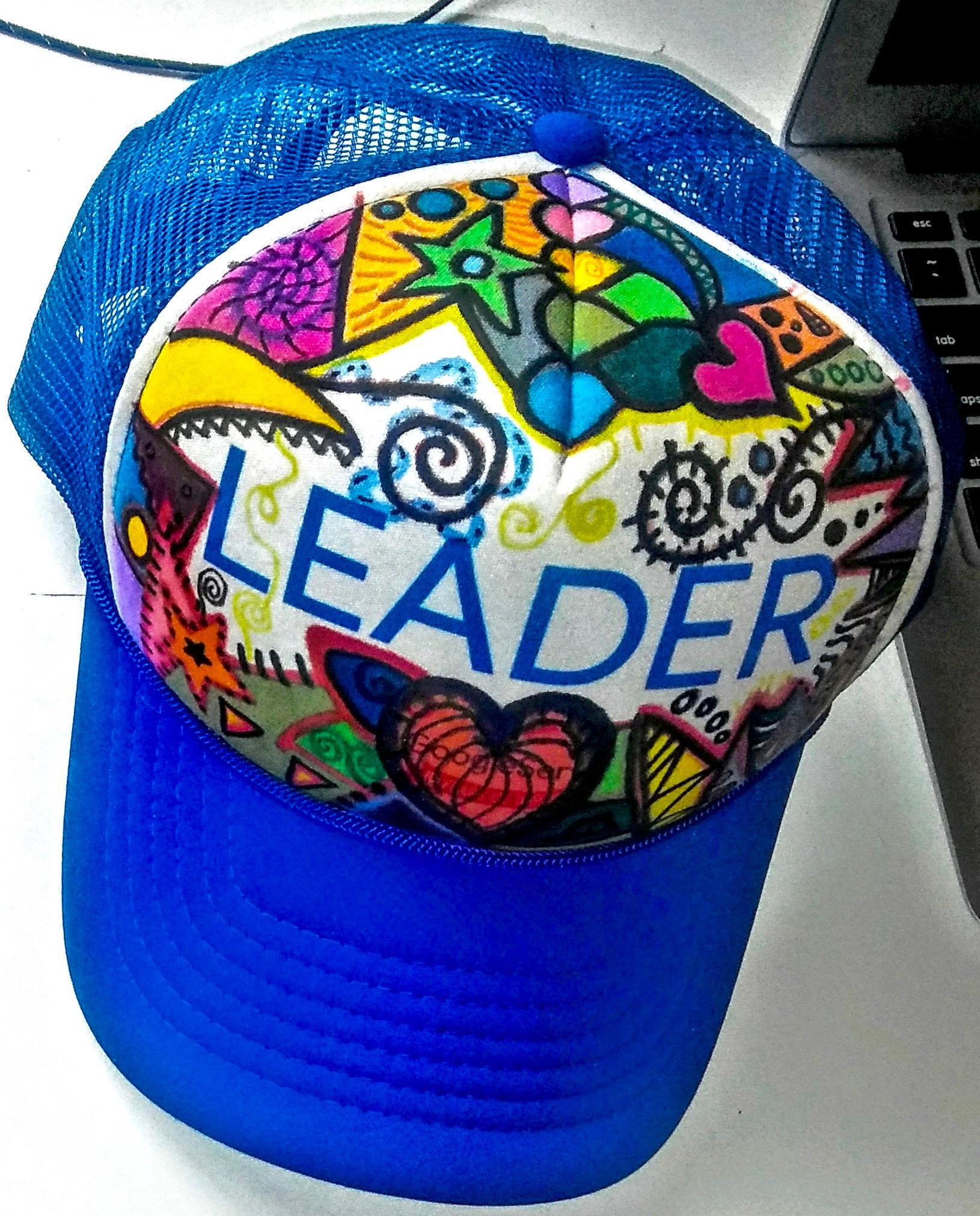 Leader Cap