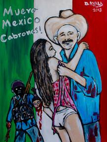 """Salinas Layín"", the mayor who steals ""little"""