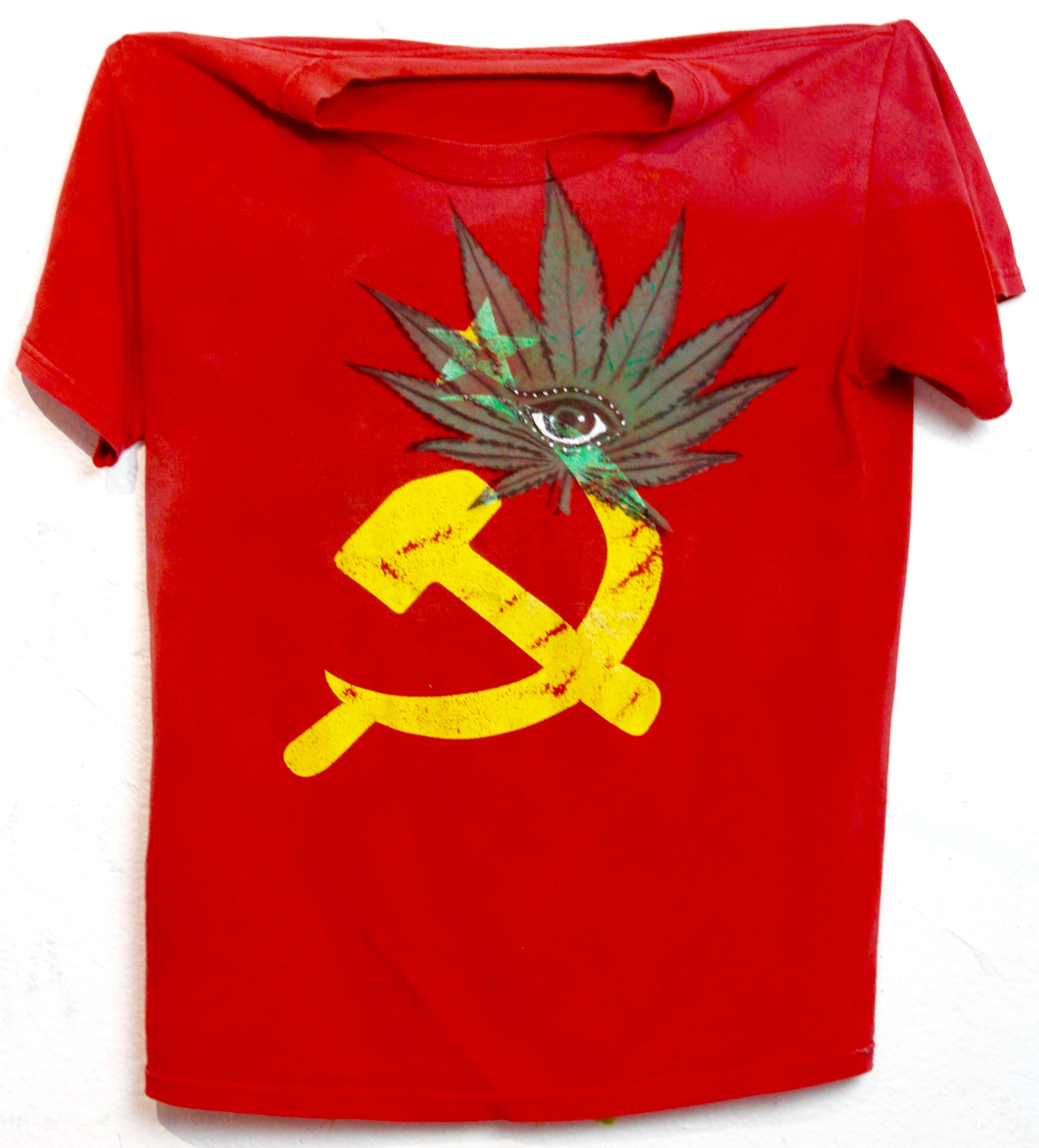 Cannabis all Over