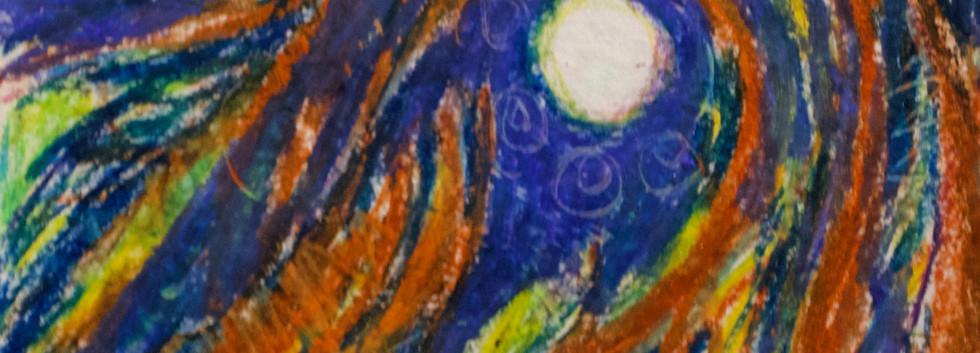 Sin Titulo. Oil Sticks on Paper.jpg