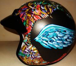 custom painted