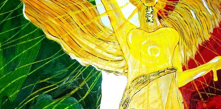 Angel de la Muerte Mexicano.